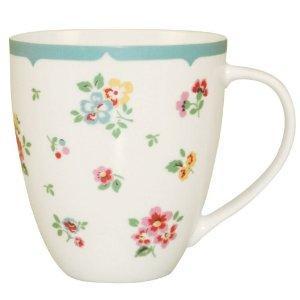 Churchill China Cath Kidston Crush Mug, Spring Design £3.60 amazon
