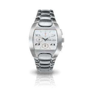 Sekonda One Gents Chronograph Stainless Steel Watch £26.53 with code @ Amazon
