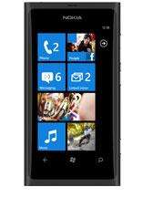 Nokia Lumia 800 - £21.50 a month/ 24 month @phones4u