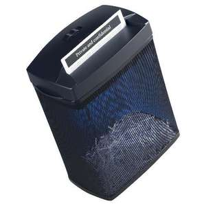 Tesco Home & Office Cross Cut Shredder with 18 Litre Mesh Bin £12.13 @ Tesco
