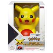 Nintendo Licensed Pikachu Charging Stand (DSi XL, DSi)   - £9.99 Instore @ HMV
