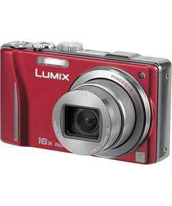 Panasonic LUMIX TZ20 - £193.14 including 20% discount & p&p + £35 Panasonic cashback, Possible  1.5%. Quidco