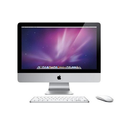 Apple iMac 21.5 MC508B/A £849.99 to £499.99 @ Comet Clearance Glasgow