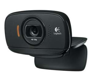Logitech C510 HD webcam - £24.99 (or £19.99 after 20% quidco) @ Currys / PC World