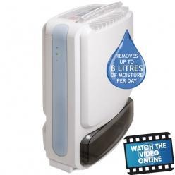 Neostar Advanced Desiccant Dehumidifier £139.95 Free P&P @ T2 Direct