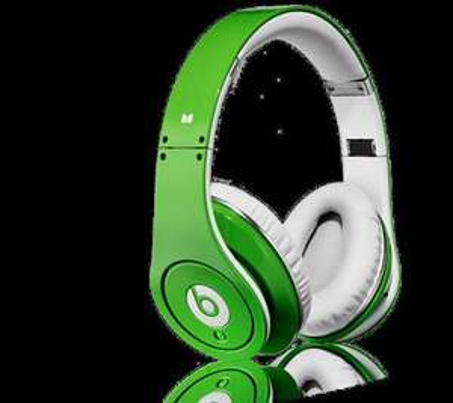 Monster beats by dr.dre studio headphones £201.59 (using code Q9TECH10) delivered @ HMV