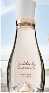 They are back!!!...LIDL Suddenly Madame Glamour £3.99 for 50ml