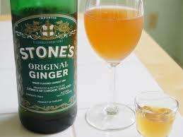 Stones Green Ginger Wine £2.75 at Sainsburys