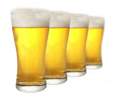 4 Cases Beer / Lager / Cider - £25 - or cheaper - Tesco