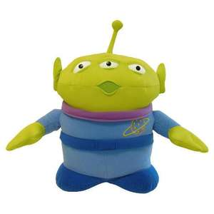 Toy Story 3 Alien Glow Pal £8.00 del with codes @ Early Learning Centre