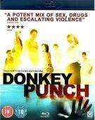 Donkey Punch (Blu-ray) - £2.49 Delivered @ CDWOW
