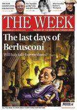 FREE 6 ISSUES OF THE WEEK MAGAZINE