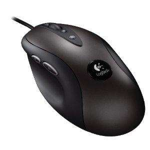 Logitech G400 Gaming Mouse - £21.80 - Amazon / Accessory-Shop