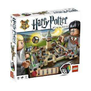 Lego Games 3862: Harry Potter Hogwarts £12.35 @ Amazon with FREE DELIVERY