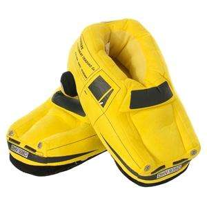 "Genuine ""Del Boy"" Slippers £10.49 @ Play.com - Excellent Prezzie!"