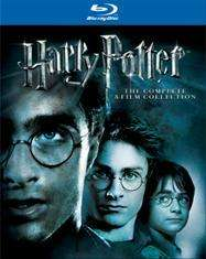 Harry Potter Collection - Years 1-7B Blu-Ray Box Set £35 @ Tesco Entertainment