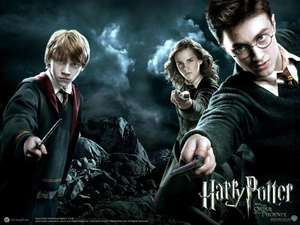 Harry Potter  Harry Potter Ultimate Edition Double Play DVD/BD (1 Day left)  £16 @ Livingsocial (base.com)