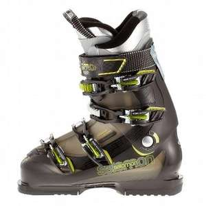 Salomon Mission Cruise Men's Ski Boots - Decathlon Instore and on-line. Was £189.99 Now £99.99