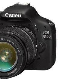 Canon EOS 550D incl. 18-55mm @ Dixons duty free GBP 483.32 (-£40 Cashback) = £443.32