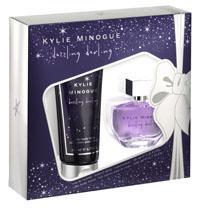 Kylie Dazzling Darling/ Darling Fragrance Gift Set £9.99 @ Boots