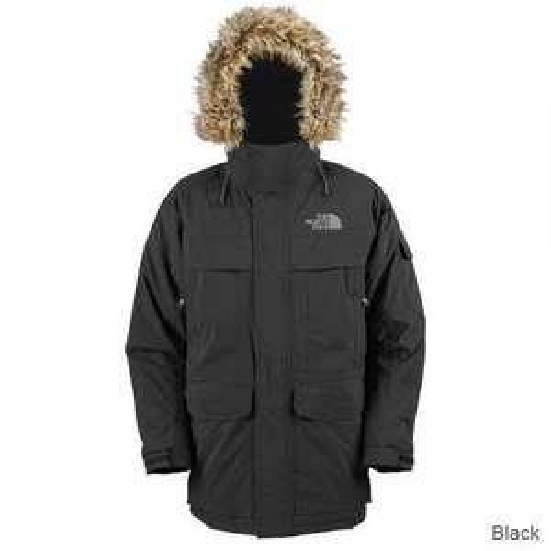 The North Face Mcmurdo Parka Mens Jacket - £199 (RRP: £275) at e-outdoor