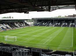 UEFA Europa League: Fulham FC vs Odense BK - 14th December - Adults from £5
