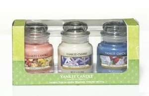 Yankeedoodle price slash - now from just 40p, small jars from £4, medium £7.50, large £12