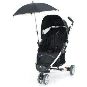 Petite Star Zia+ Stroller with Parasol (Jet Black) £89.99 Delivered @ Amzon (Lightning Deal)