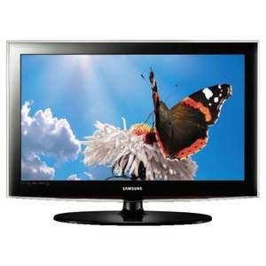 "Samsung LE26D450G1W 26"" lcd tv/freeeview(refurb)-£189.95 delivered@tesco ebay outlet"