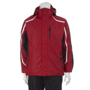 shredz surftex waterproof ski jacket, tkmaxx instore and online £29.99
