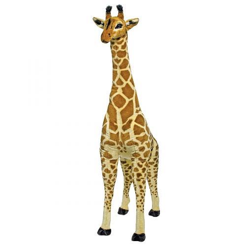 Melissa and Doug Giant Plush Giraffe - £35 Delivered @ John Lewis