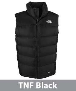 The North Face Nuptse 2 Vest only £66 (£3.95 delivery under £75) @ Nomad Travel