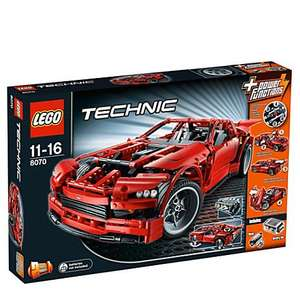 Technic Lego Speed Supercar £69.99 (RRP £99.99) @ Selfridges