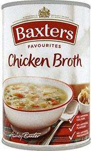 Baxters Favourites Soup - 4 for £2 at Morrisons