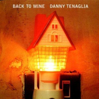 DANNY TENAGLIA PRESENTS - BACK TO MINE £1.99 @ Hard to Find Records