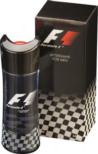 Formula 1 F1 100ML Aftershave - Just £4.95 Delivered @ Perfume Stop
