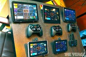 Onlive on Android - Are you ready to play? Join now and get Lego Batman for free!