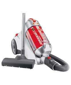 VAX C91-M3-GA Mach 3 Hoover £69.99 @ Argos was £169.99 (Manufacturer's 6 Year Guarantee)