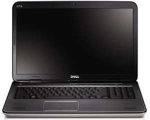 "Dell XPS 17 Laptop. £679.15 (i7-2670QM, 17"" HD+ Screen, 6GB RAM, 1TB HDD, 3GB Graphics)"