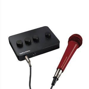 X Factor Party Box Karaoke machine (£1 only!) @ Tesco In store