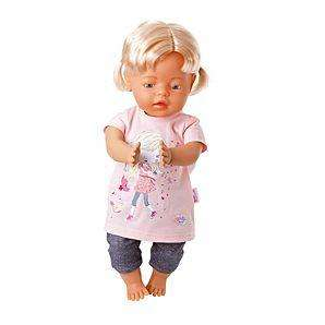 Baby Born Clapping Hands doll retails around £30-35 elsewhere ideal for christmas @ home  bargains price inc delivery £17.98