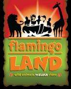 Flamingoland Season Tickets £70 Single £240 Family