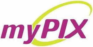3 for 2  @ MyPix + FREE Delivery