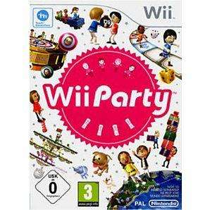 Wii Party £13 at ASDA - was £24.67