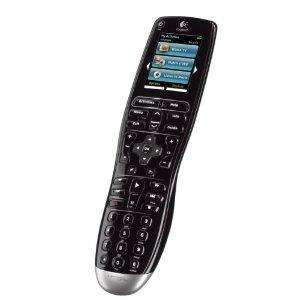 Logitech Harmony® One Advanced Universal Remote - (EU Plug) only £62.10 delivered @ Logitech