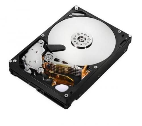"HITACHI Deskstar Internal 3.5"" SATA Hard Drive - 3TB £109.99 @ Currys"
