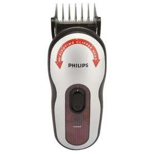 Philips Hair Clipper QC5170 reduced to £17.50 better than Half Price @ Tesco direct