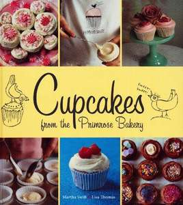 Cupcakes From The Primrose Bakery £4.99 @ Selfridges