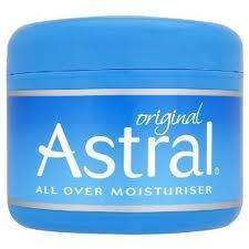 astral cream 500ml only £3.49 @ Savers,(everywhere £7.49 or more..boots,superdrug etc)
