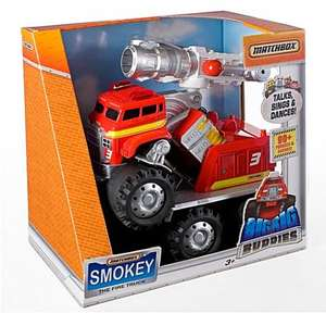 Smokey the Fire Truck £39.99 at Selfridges